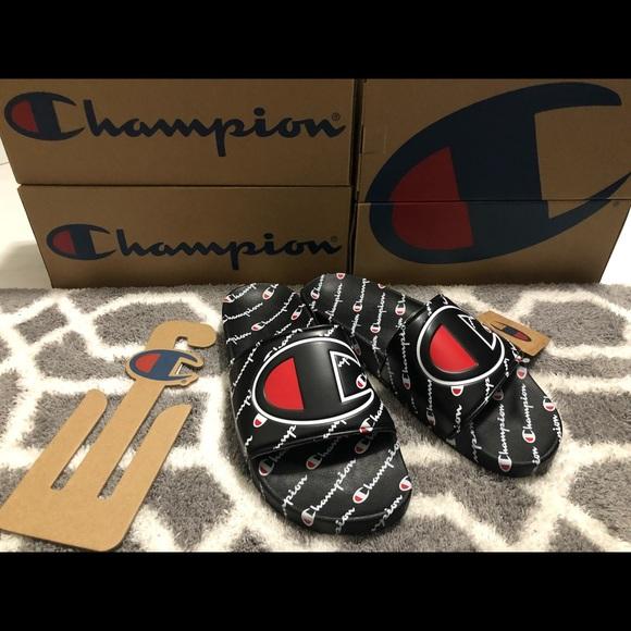 4ca6bd2aa8543 New men s champion Ipo Repeat Slides!